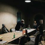 Temps Zero _ Workshop Bernac _ 21